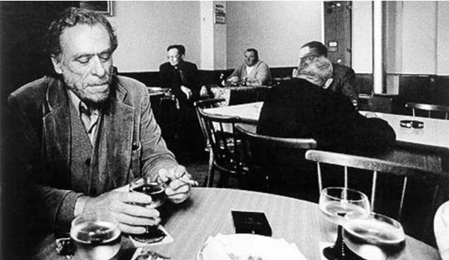 10 libros de Bukowski que puedes leer y descargar canal cultura