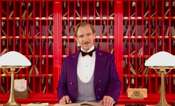 Grand-hotel-budapest - Los planos cinematográficos que definen a las mejores películas
