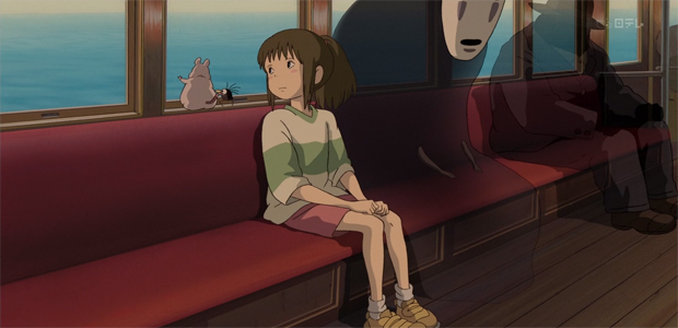 Hayao Miyazaki  films películas