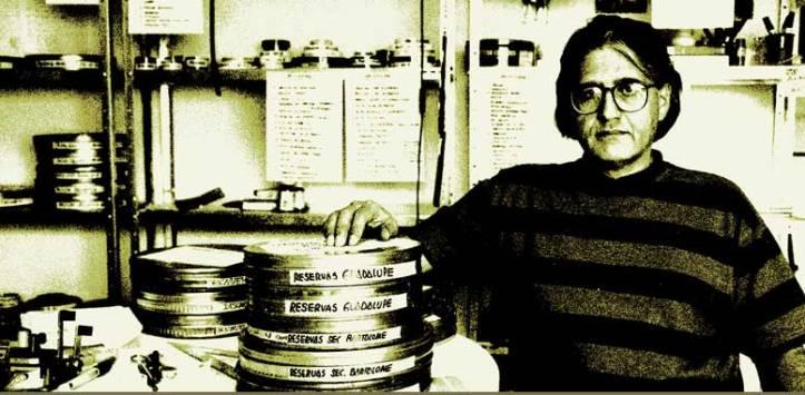 Patricio Guzman- documentalista - Chile -CanalCultura