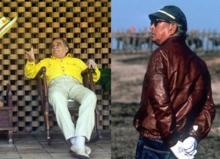 Cine - escritura entrevista Gabriel García Márquez - Akira Kurosawa