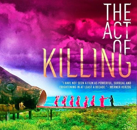 The Act of Killing el acto de matar documental completo canal cultura - copia