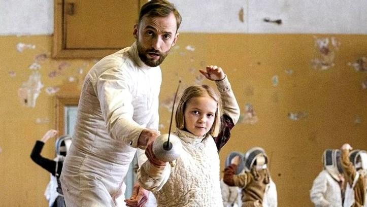 The Fencer' - de Klaus Härö (Finlandia) - canal cultura premios oscars