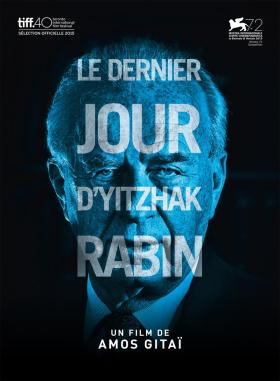 Rabin the last day