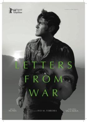 Letters Form War