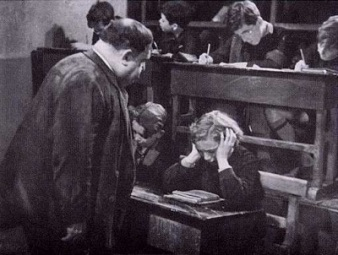 Cero en conducta2 peliculas violencia en las aulas