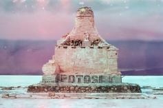 Salar Uyuni - Bolivia - foto Eugenia Camacho - Canal Cultura2